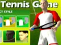 Tennis cup